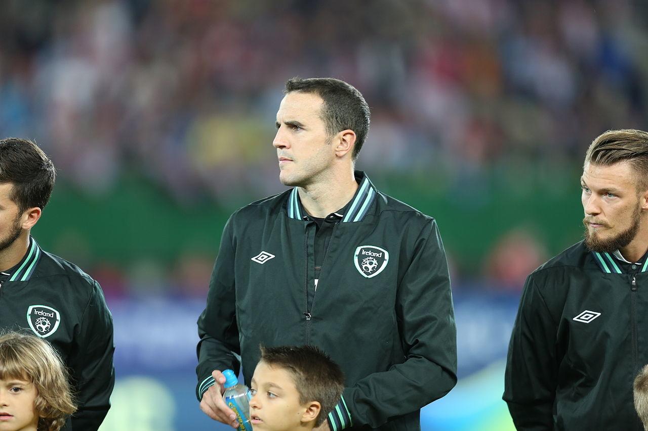 Irlandia znalazła się na dnie po przegranej z Luksemburgiem