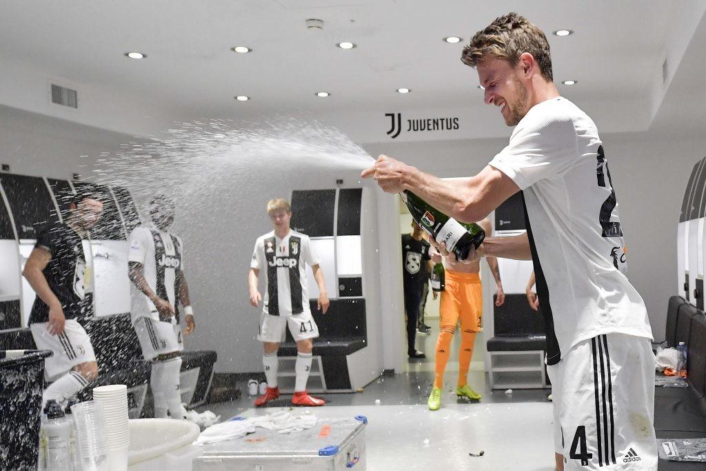 Skarb Kibica Serie A: Juventus F.C. – myślami w Stambule