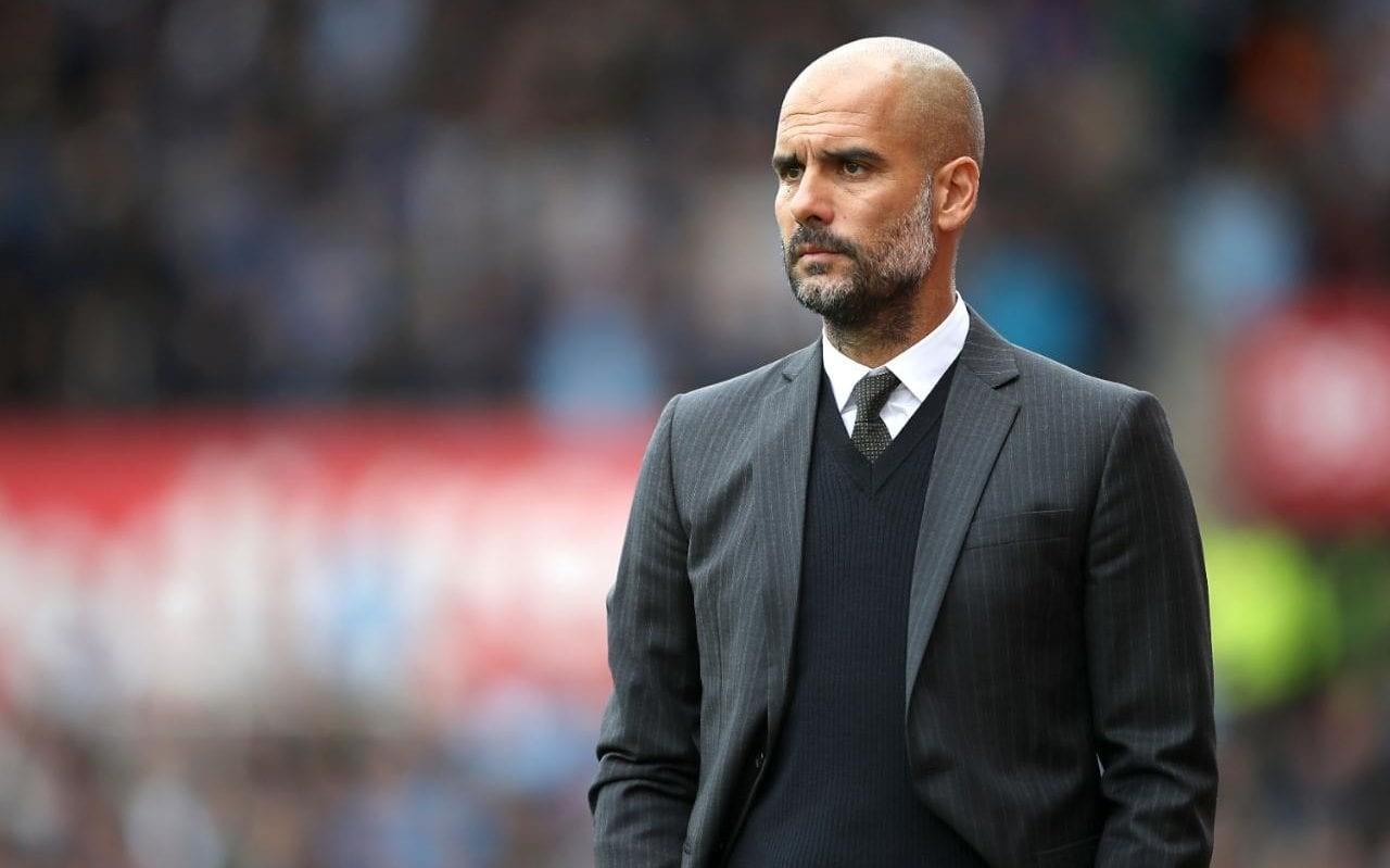 Jak naprawić Manchestery City?
