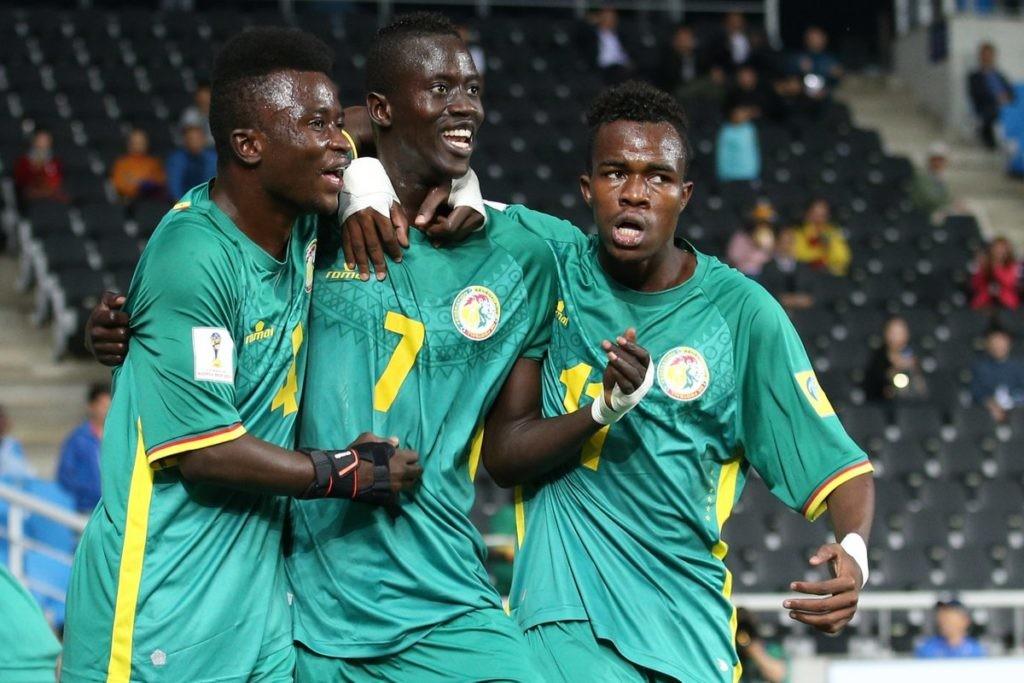 Senegal marzy o czymś więcej, niż tylko rywalizacji w grupie