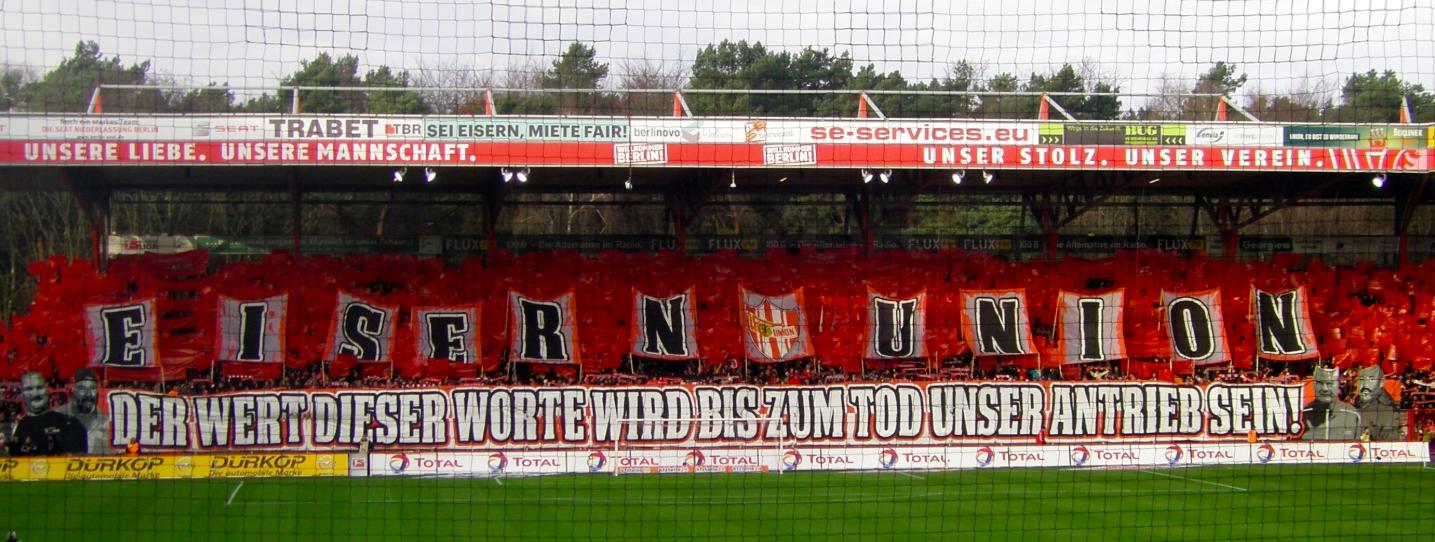"""""""Ten mniejszy klub z Berlina"""" blisko Bundesligi"""