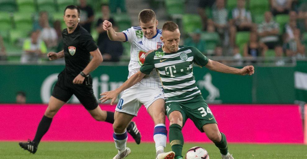 Mistrz Węgier chce podbić Europę