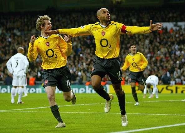 Gdzie się podziali tamci piłkarze? Arsenal w finale europejskich pucharów pierwszy raz od 13 lat