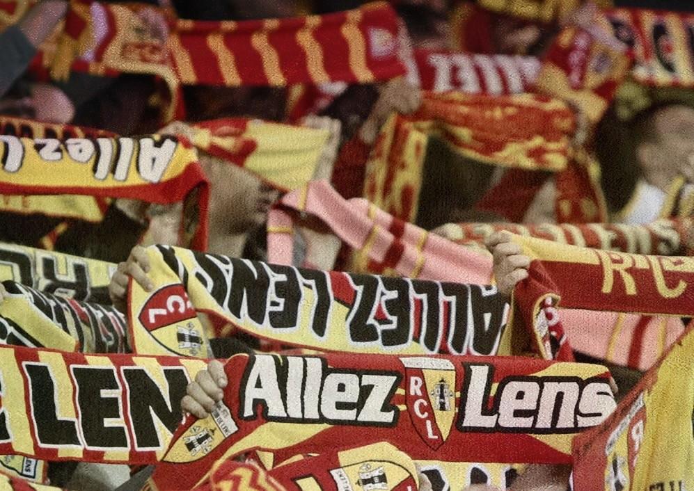 """""""Sang et Or"""" ciągle bez Ligue 1"""