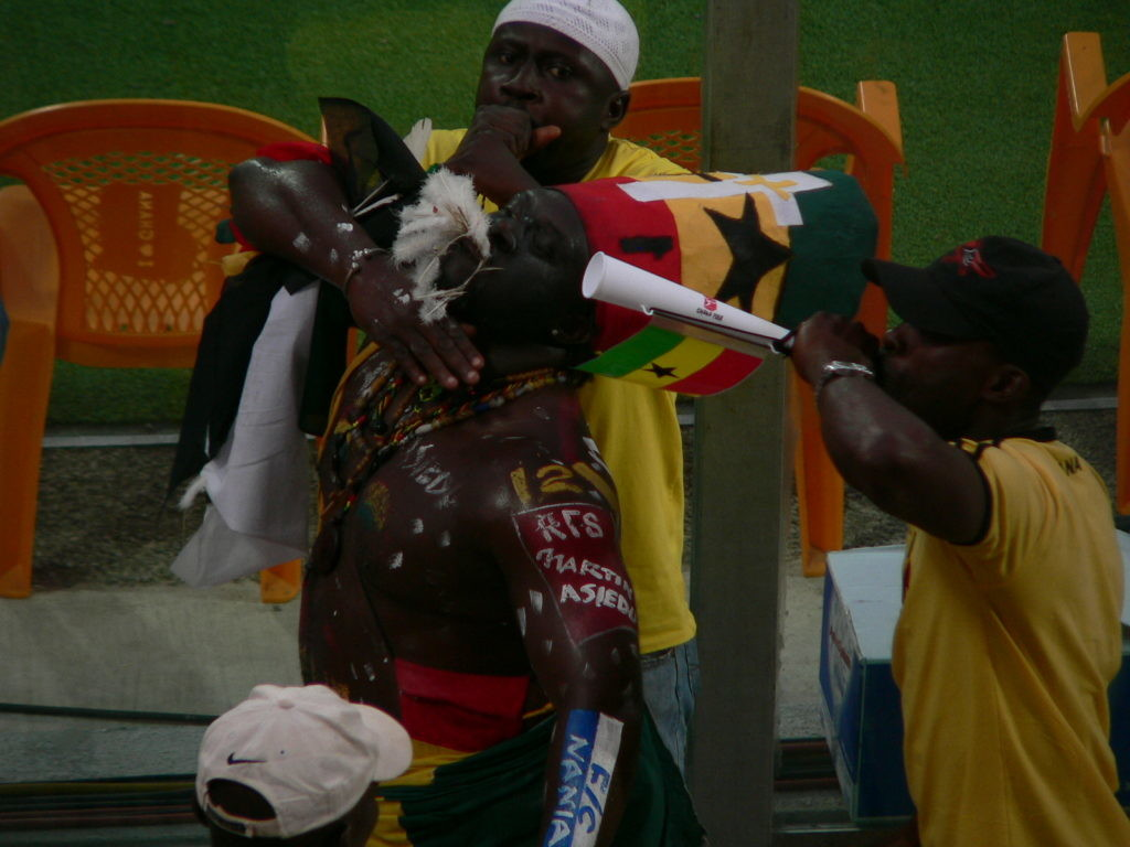 Rozlosowano grupy eliminacji do mistrzostw świata w strefie afrykańskiej