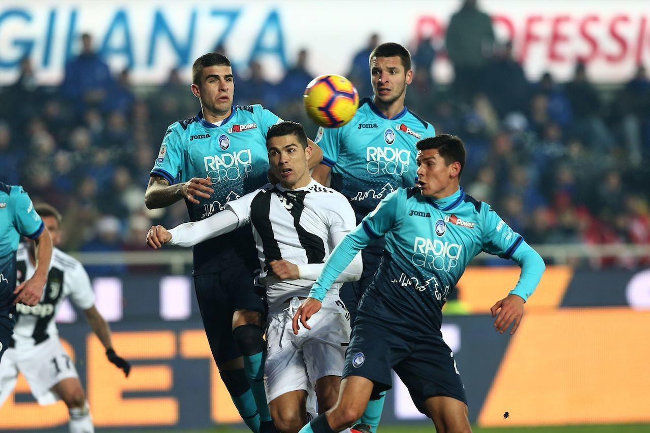 Skarb kibica Serie A: Atalanta Bergamo – o powtórkę z zeszłego sezonu może być trudno