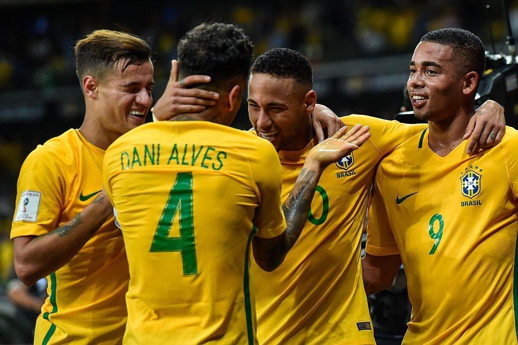 Brazylia nie tak straszna, jak ją malują?