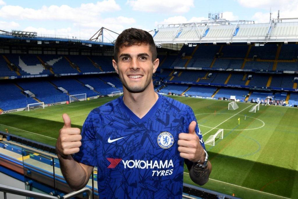 Nietypowe transfery Chelsea, czyli potrzeba matką wynalazków