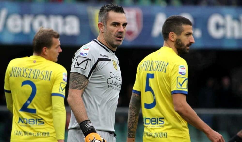 Paweł Jaroszyński pozostaje w Serie A