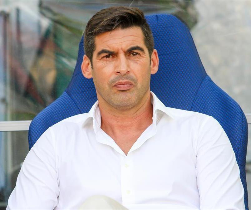 Paulo Fonseca, czyli świetny taktyk nowym trenerem AS Romy