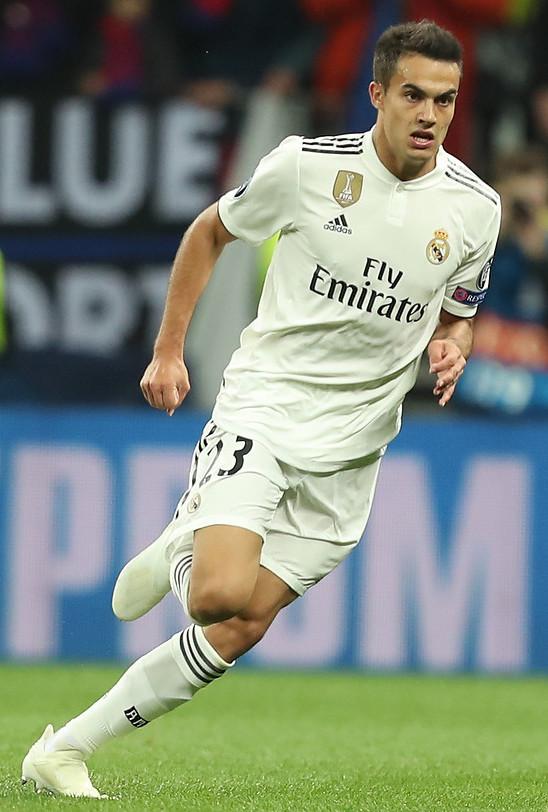 Sergio Reguilon – od zera do reprezentacji Hiszpanii