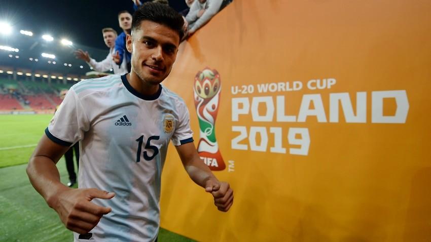 Rekord Halanda, silni Azjaci, Meksykanie nie lubią Gdyni – podsumowanie fazy grupowej MŚ U-20