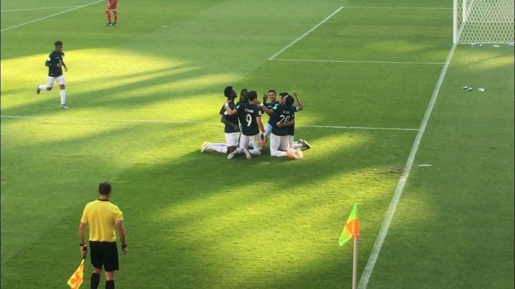 Ekwador U-20 – kandydat na mistrza?