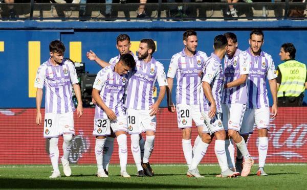 Skarb kibica La Liga: Real Valladolid ma cel nadrzędny – pozostać w lidze