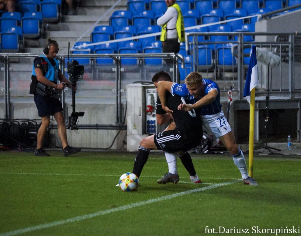 Młodzi i gniewni w I lidze. Czy są tam talenty, które niedługo będą gotowe do gry w PKO Ekstraklasie?