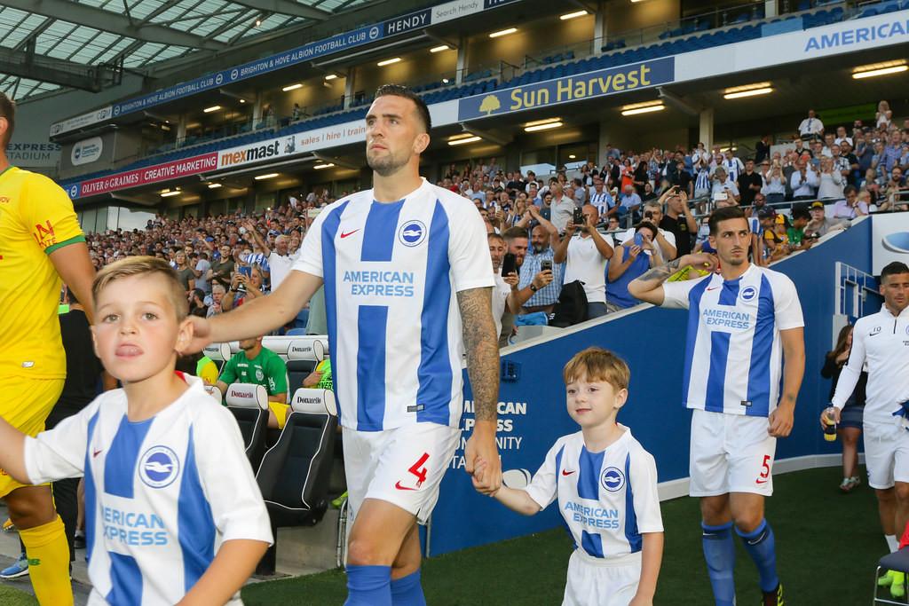 Skarb kibica Premier League: Brighton & Hove Albion – zachować ligowy byt