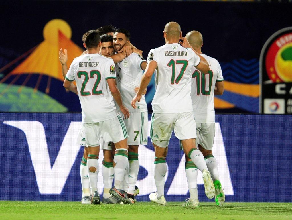 Półfinały PNA 2019 dostarczyły sporo emocji. Senegal i Algieria zagrają w finale