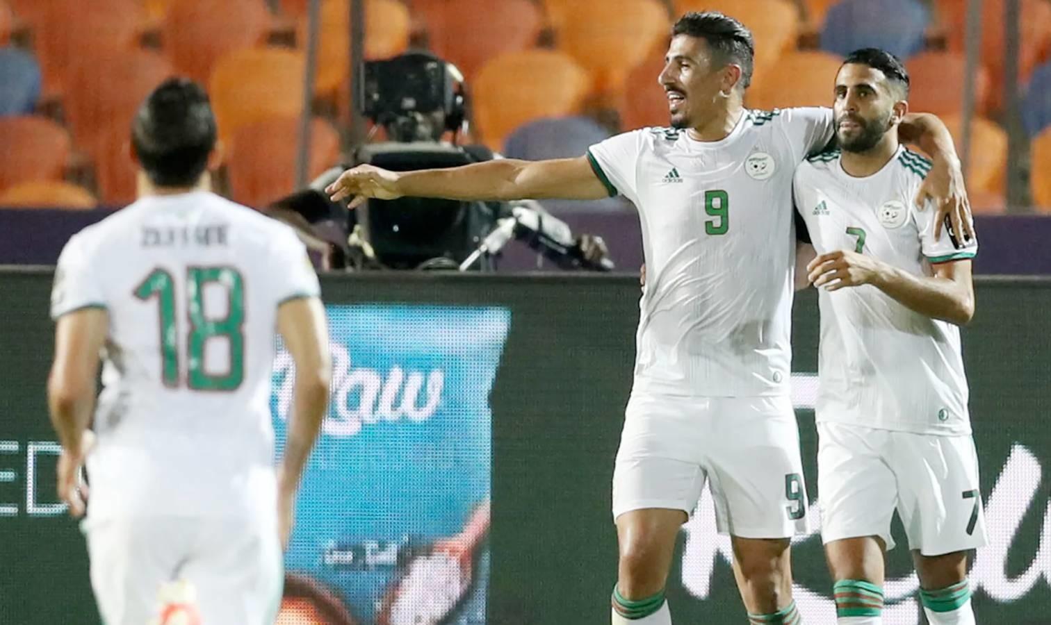 Najszybszy gol w historii zdecydował. Algieria pokonała Senegal w finale PNA 2019