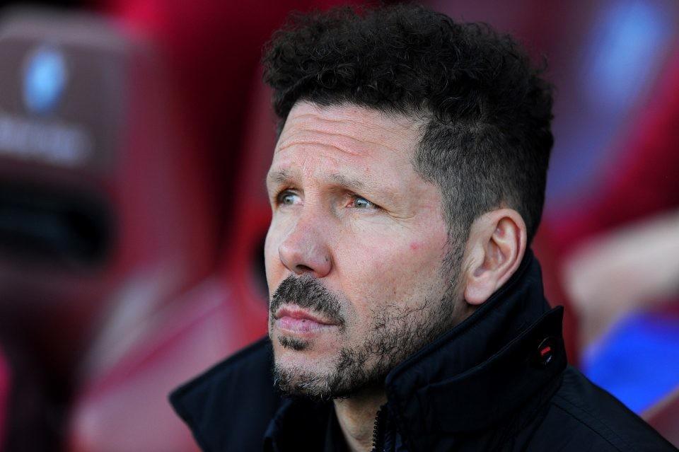 Problemy ofensywne Atletico Madryt