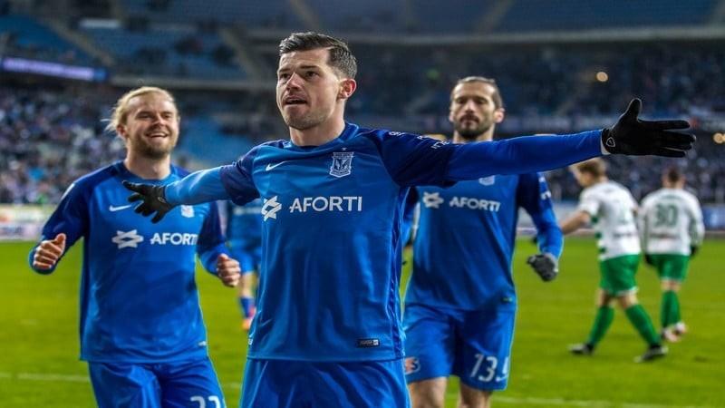 """Darko Jevtić troszkę zakochał się w Lechu. """"Kolejorz"""" dokonuje zmian w radzie drużyny"""