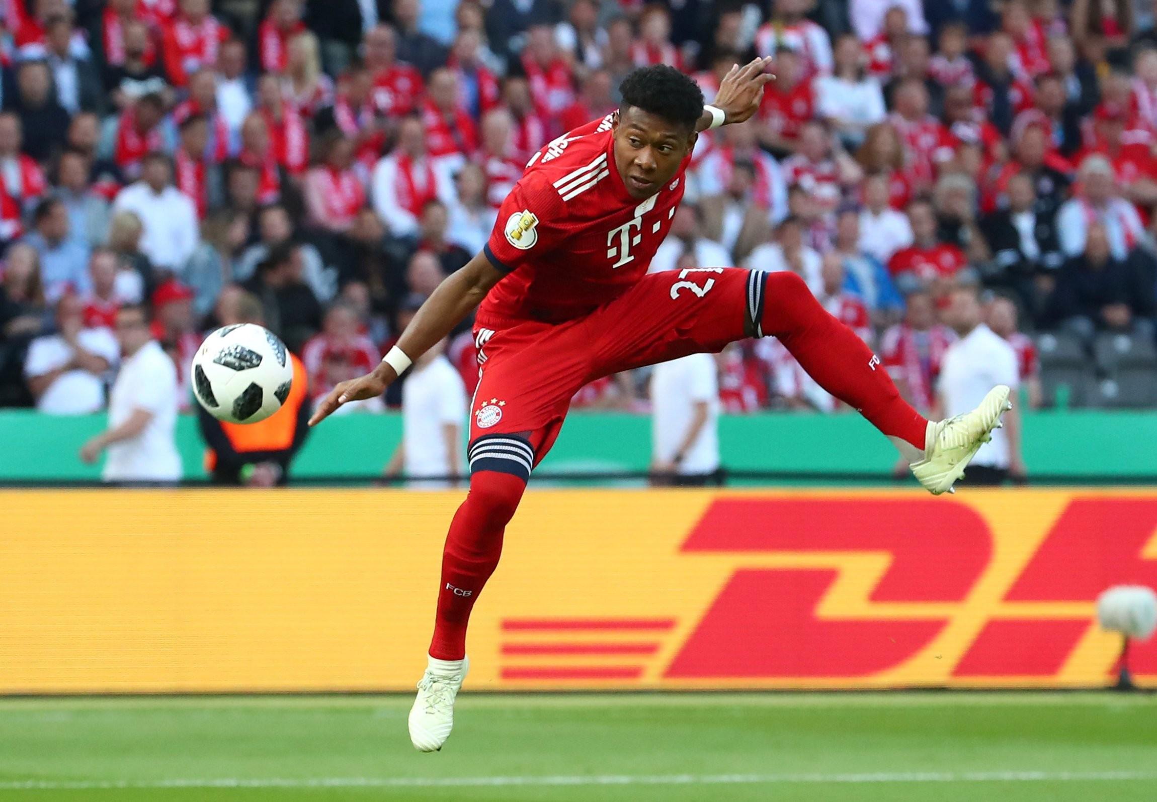 Zwycięstwo przypłacone kontuzją kluczowego piłkarza. Bayern wygrał w klasyku z Borussią 3:2