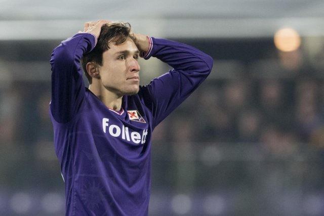 Federico Chiesa w Juventusie! Hitowy transfer stał się faktem