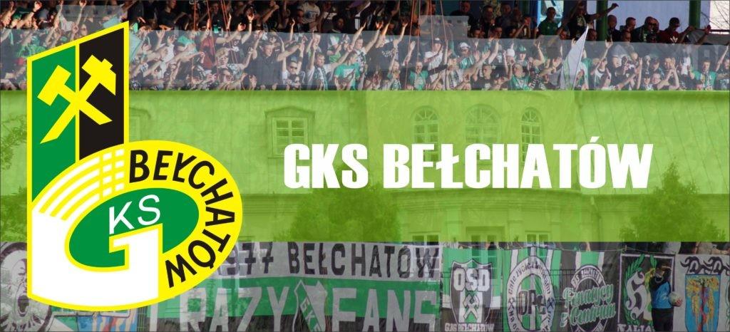 Skarb kibica I ligi: PGE GKS Bełchatów – bój o utrzymanie ma być jak walka o awans
