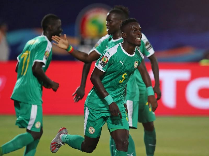 Senegal w drodze po spełnienie marzeń