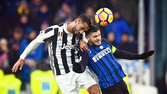 Inter realnym zagrożeniem dla Juventusu w Serie A?