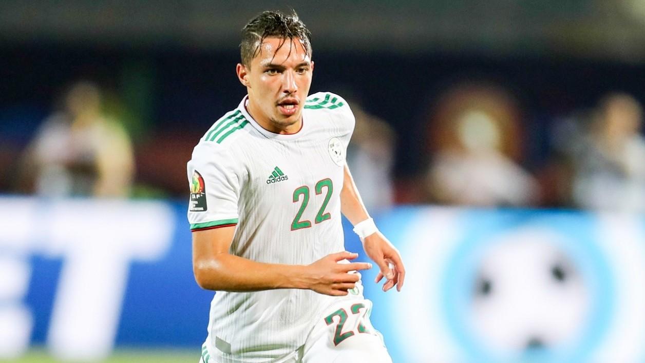 O nich będzie głośno: Ismael Bennacer – algierski Verratti