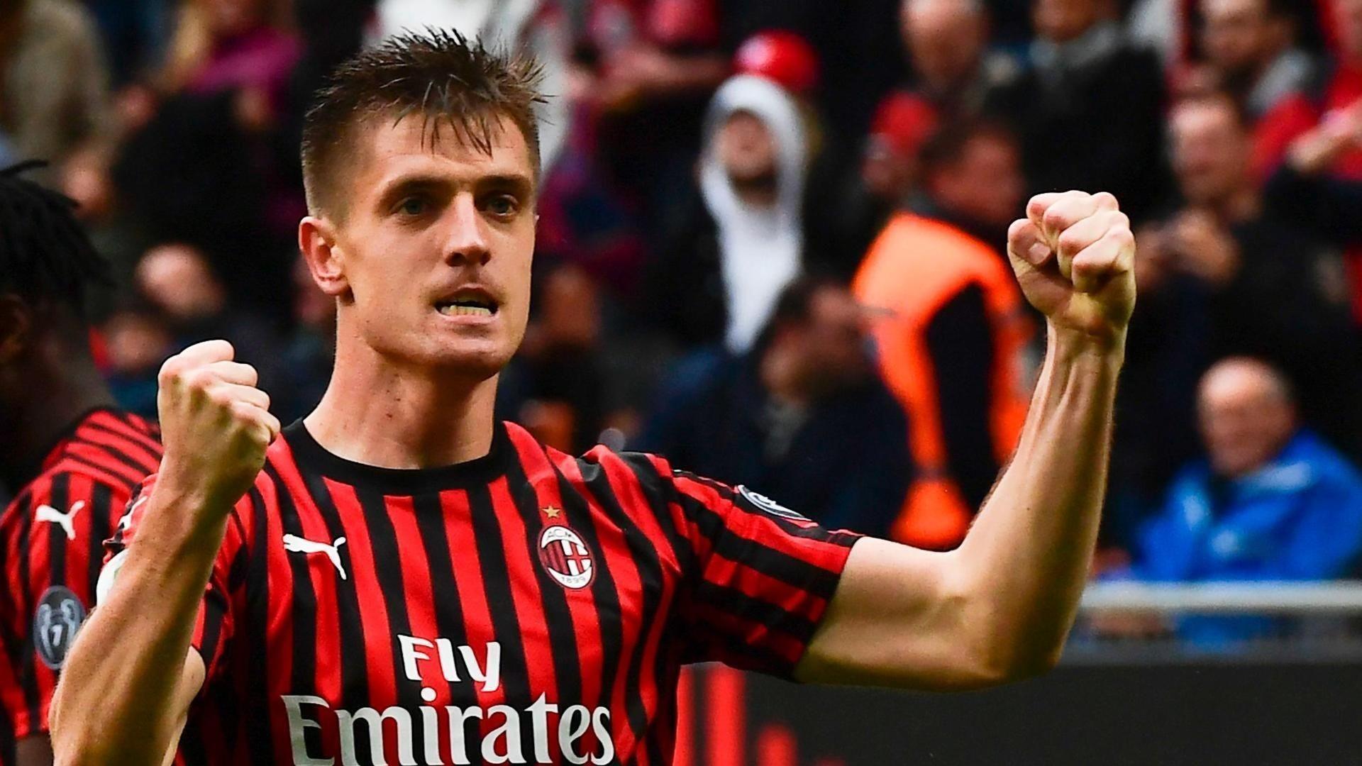 Skarb kibica Serie A: A.C. Milan