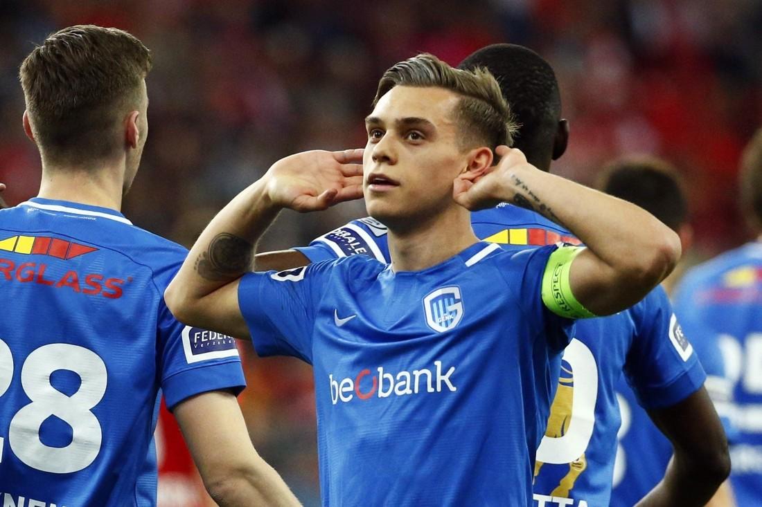 Belgijski zaciąg odnajdzie się w Premier League?