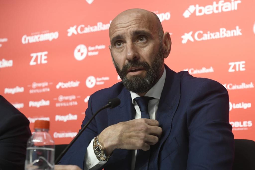 Sevilla zaszalała na rynku transferowym