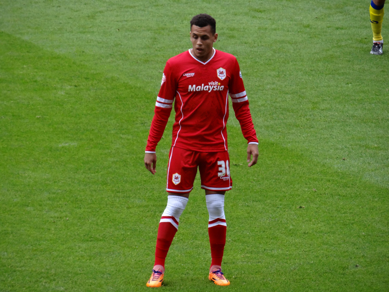 Ravel Morrison ponownie zagra w Premier League