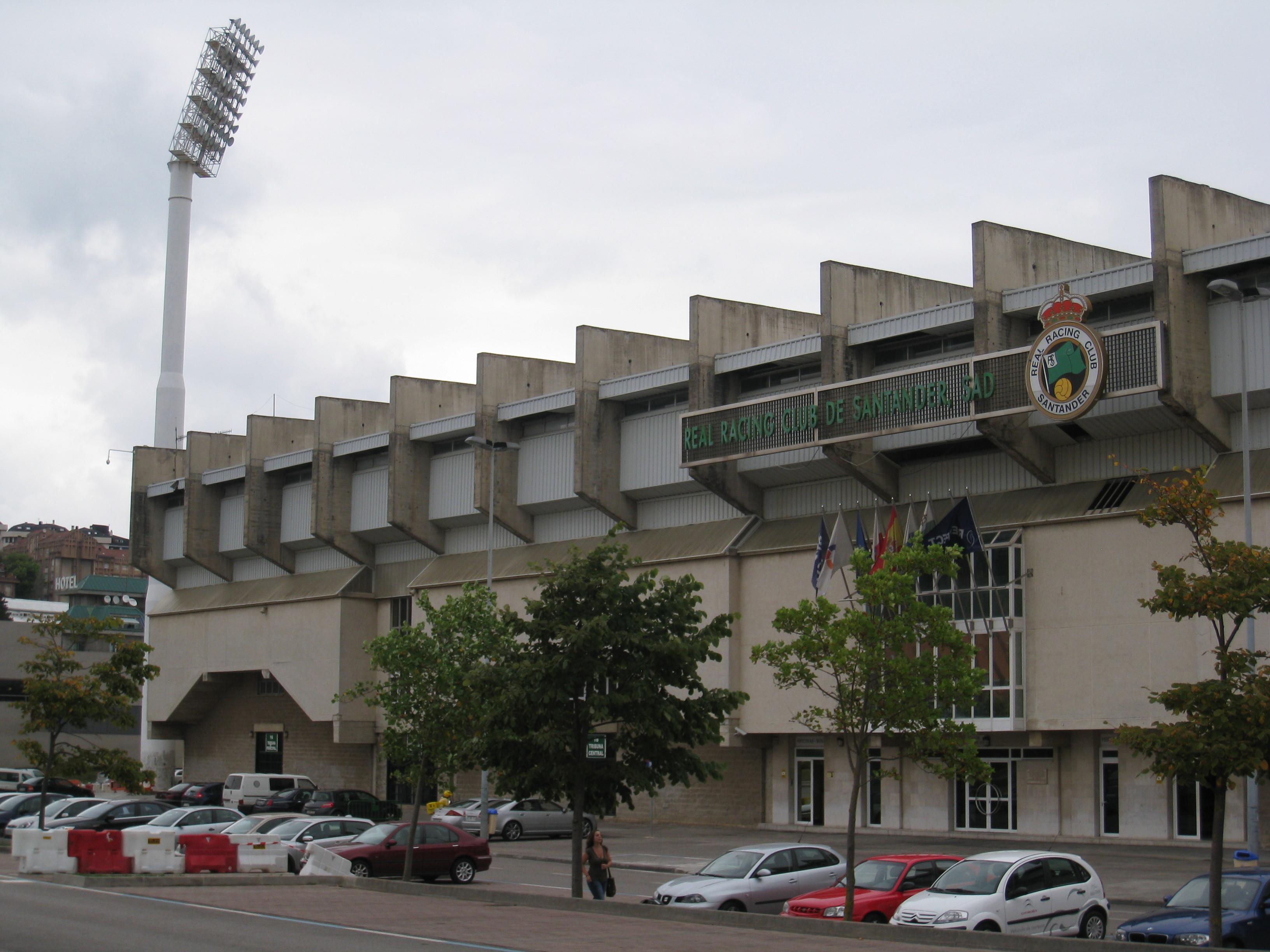 Racing Santander po latach powrócił do Segunda Division. Jaki jest jego cel i jak się przygotowuje do jego zrealizowania?