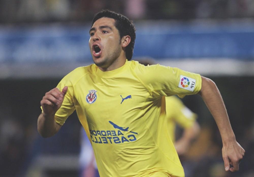 Las leyendas de La Liga: Juan Roman Riquelme – krnąbrny magik z Buenos Aires