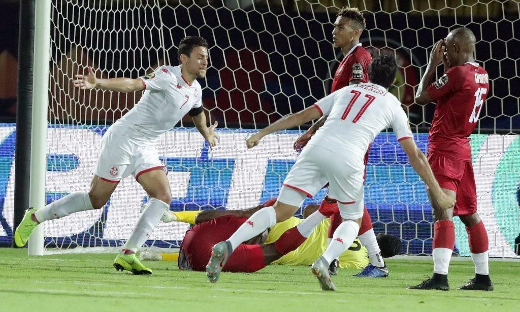 Tunezja w drodze po nieoczekiwany sukces
