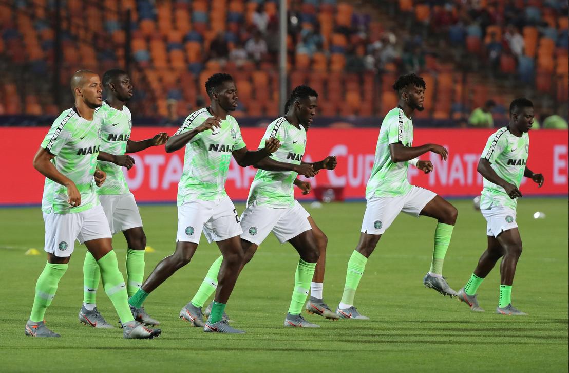 Nigeria – powrót do afrykańskiej elity
