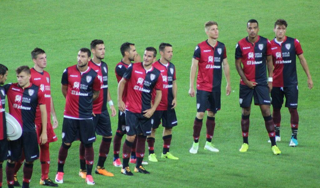 Skarb kibica Serie A: Cagliari Calcio – zawojować włoską ligę