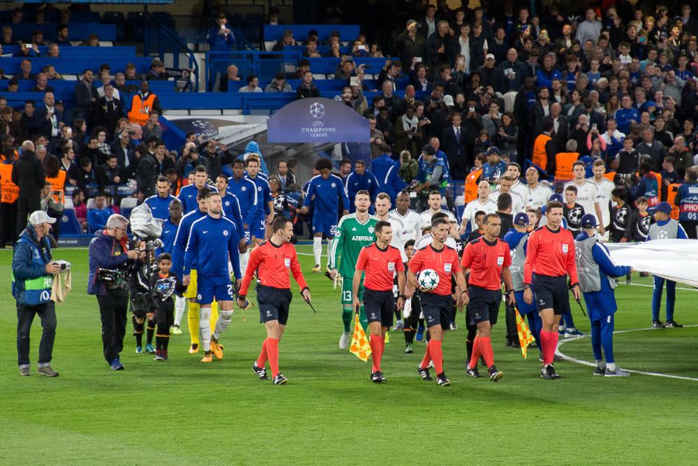 Chelsea pokonuje Atletico! Co wiemy o londyńczykach po tym meczu?