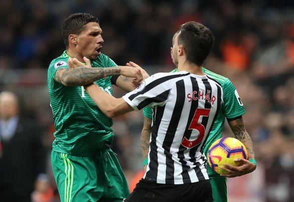 Skarb kibica Premier League: Newcastle United, czyli zmiany na gorsze
