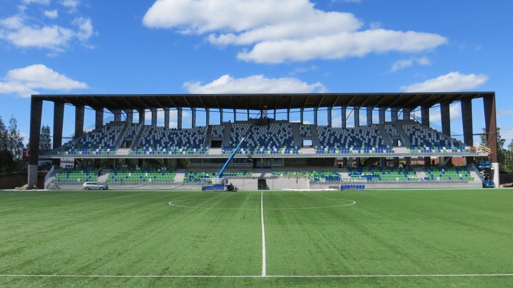 Futbol w cieniu hokeja, czyli piłkarski krajobraz w Finlandii