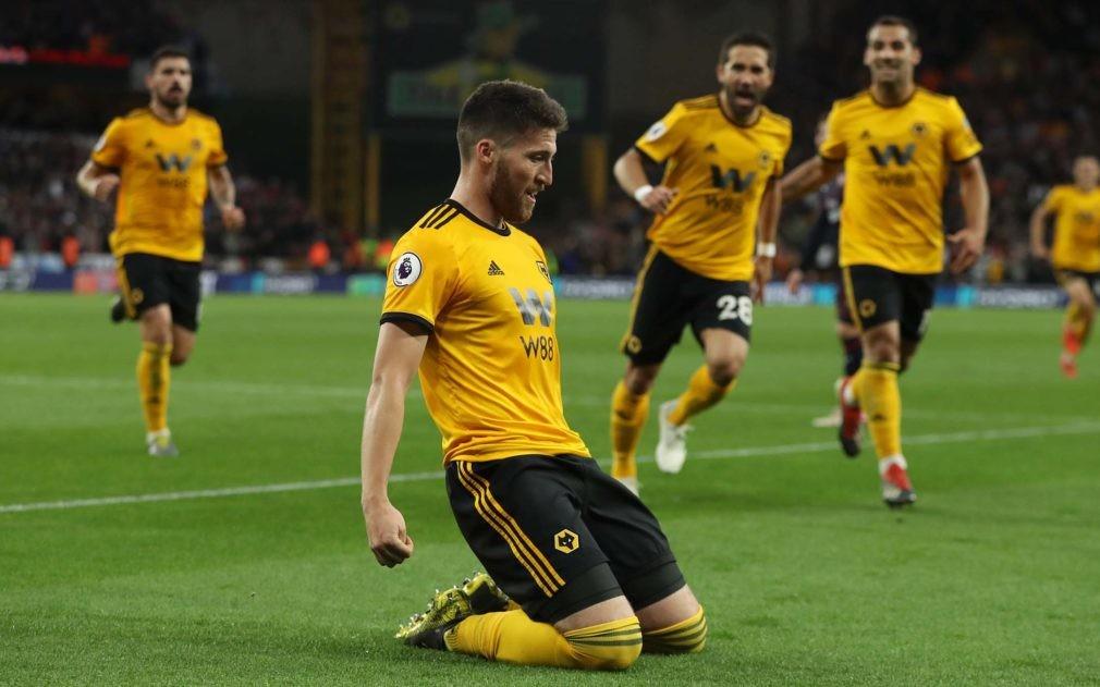 Wolverhampton zagryzło stado niedowiarków