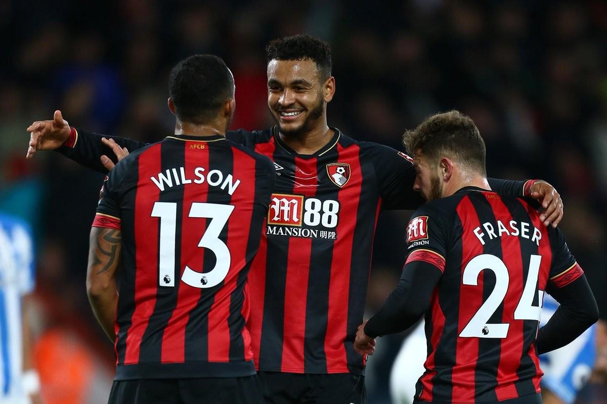 Bournemouth zmaga się z rywalizacją