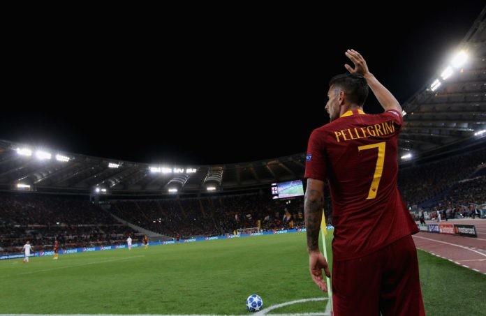 AS Roma podejmie u siebie AC Milan