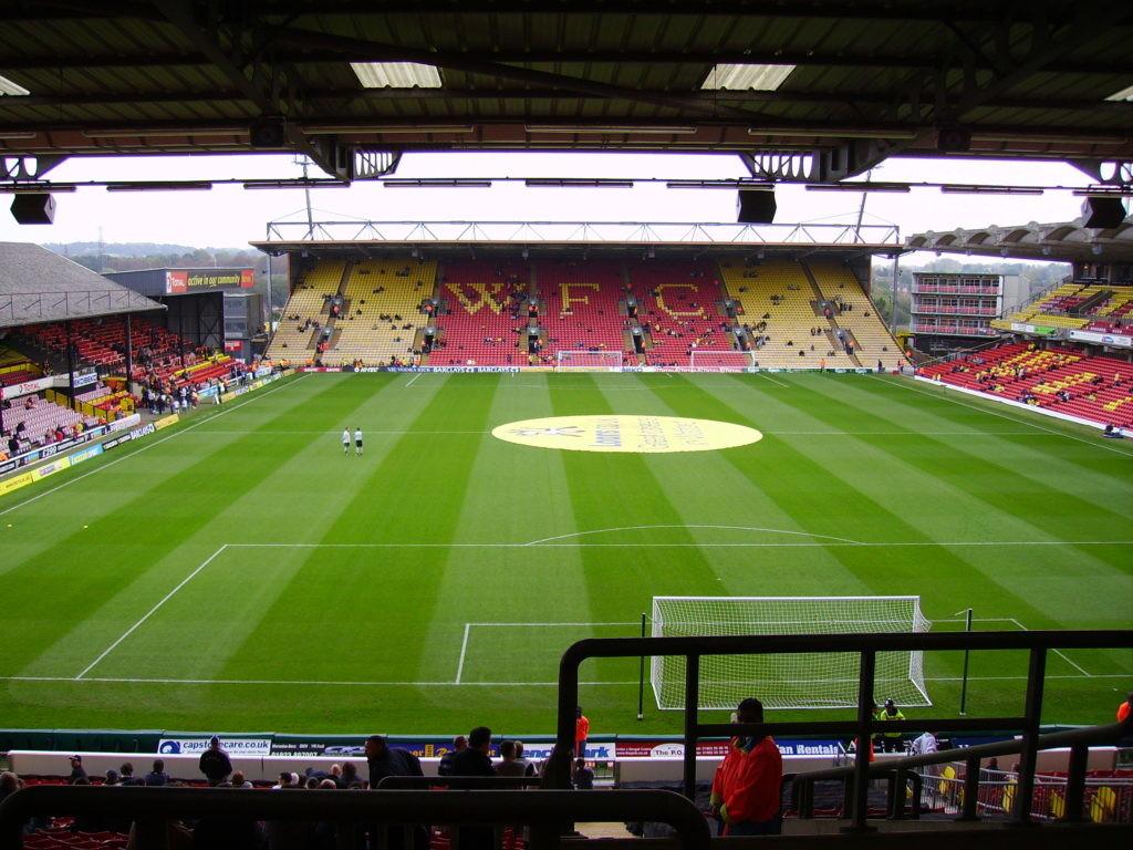 Watford FC – czy powracający Quique Sanchez Flores znajdzie sposób na poprawę gry zespołu?