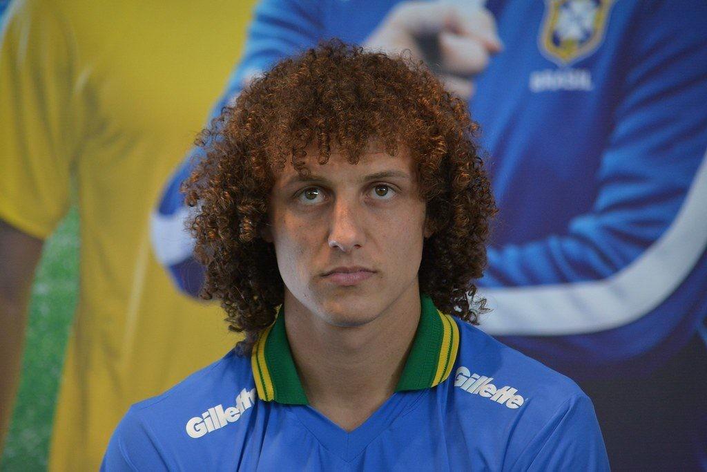 David Luiz miał być liderem defensywy Arsenalu – jak na razie zawodzi