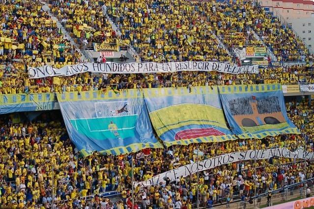 Cadiz CF – rewelacja i lider zaplecza La Liga Santander