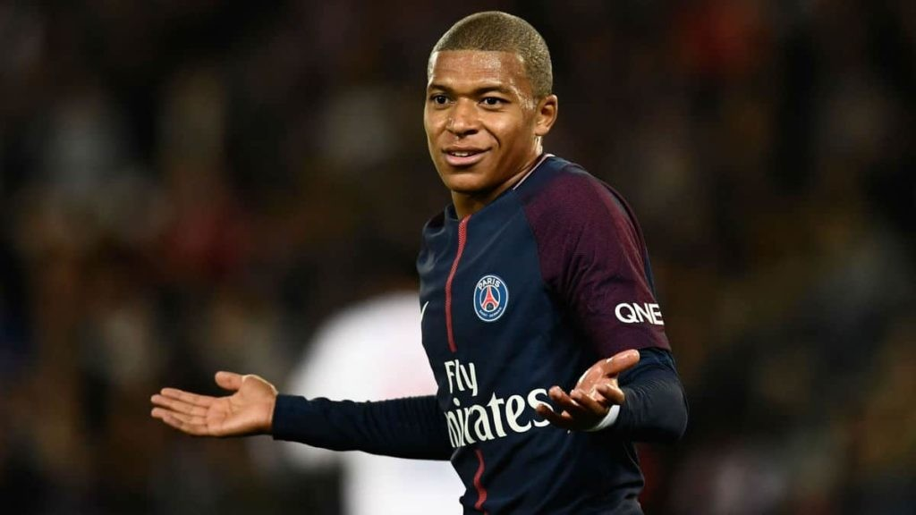Fenomenalny Mbappe. Paris Saint-Germain wygrywa na Camp Nou!