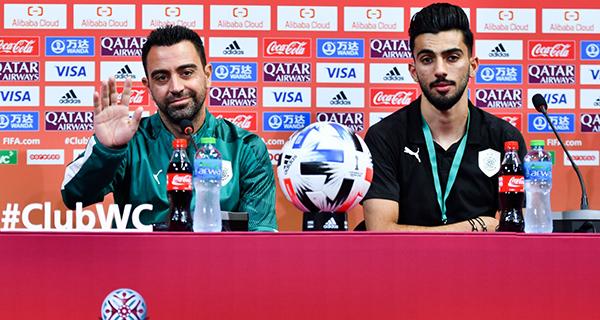 Al-Sadd inauguruje klubowe mistrzostwa świata. Czy zespół Xaviego ma jakiekolwiek szanse?
